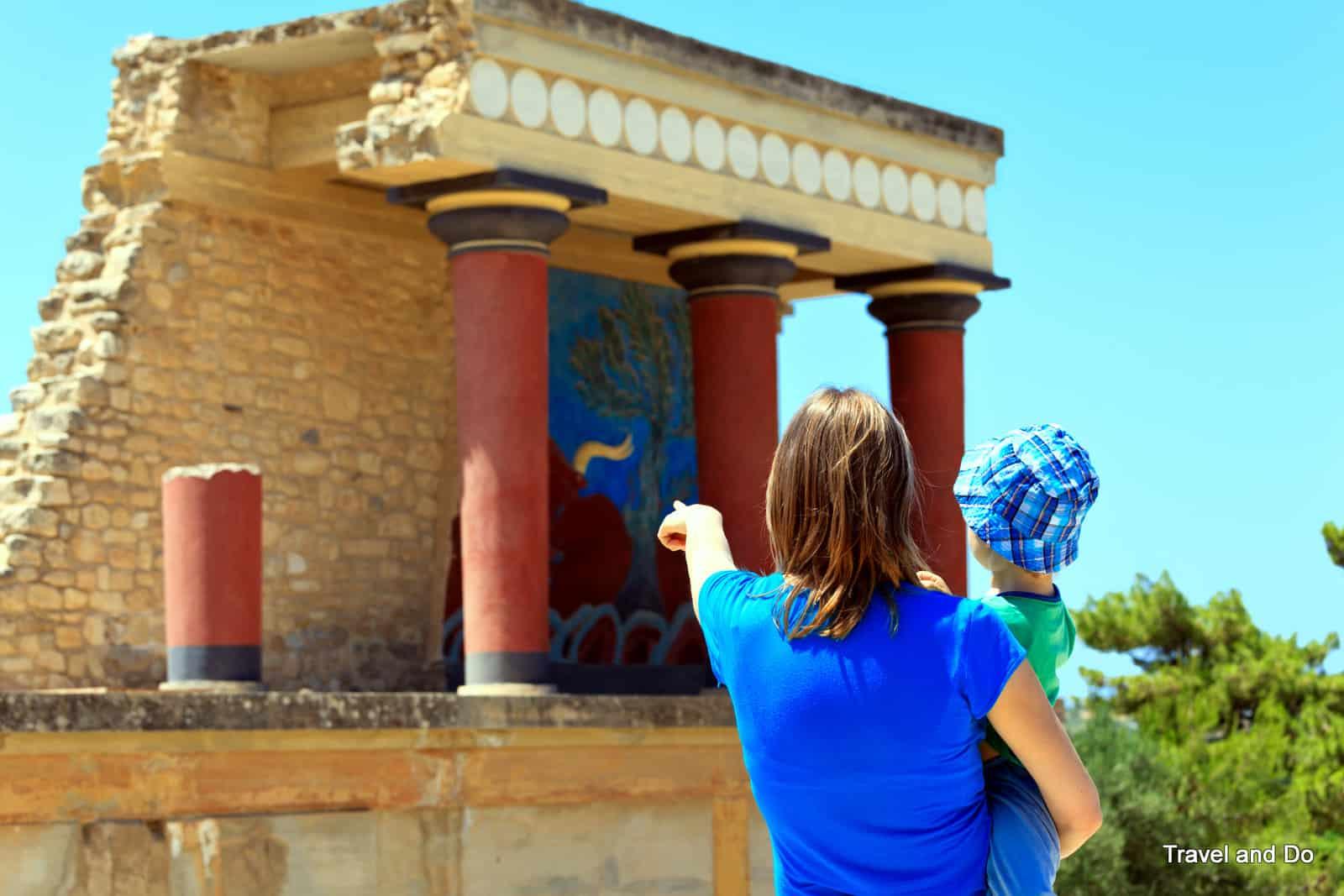 Knossos-Palace-Crete