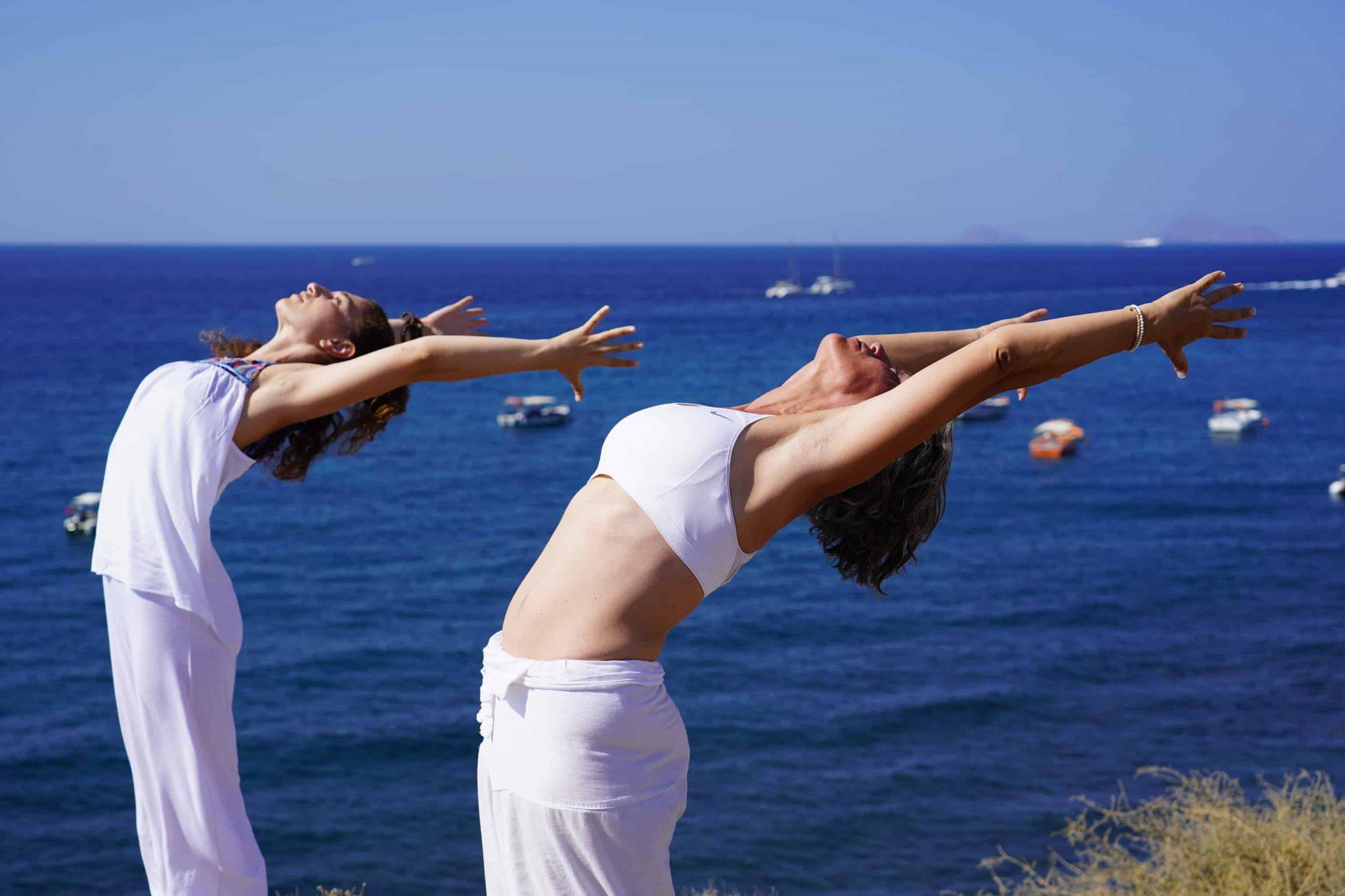 DSC00767 - 7 days Yoga in Santorin Greece - A YogaYamas vacation