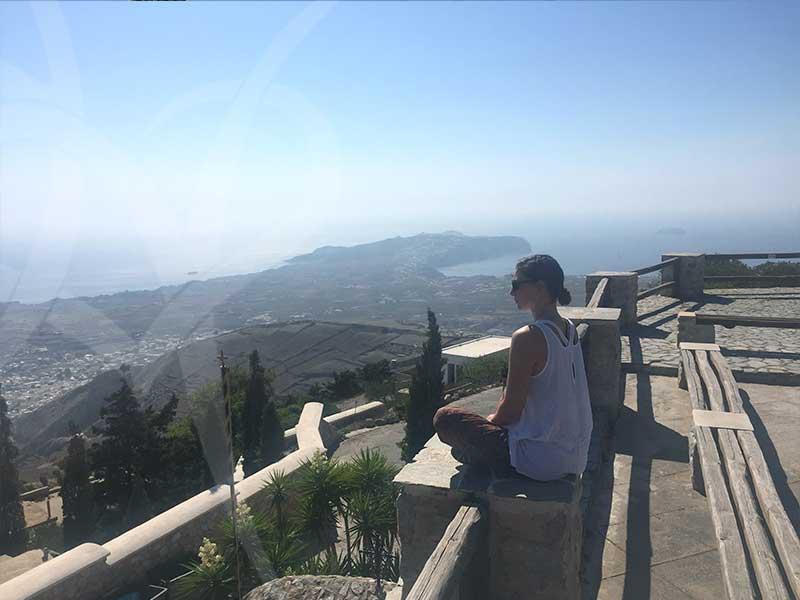 santorini2018profitis1 - 7 days Yoga in Santorin Greece - A YogaYamas vacation