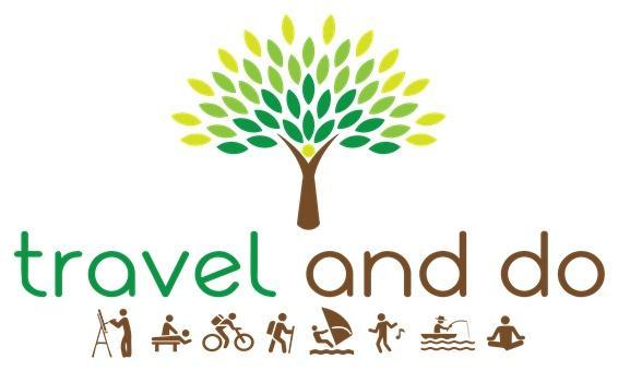 Travel and Do logo